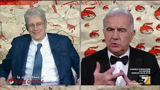 Gene Gnocchi svela come Mattarella gestirà il nodo Governo