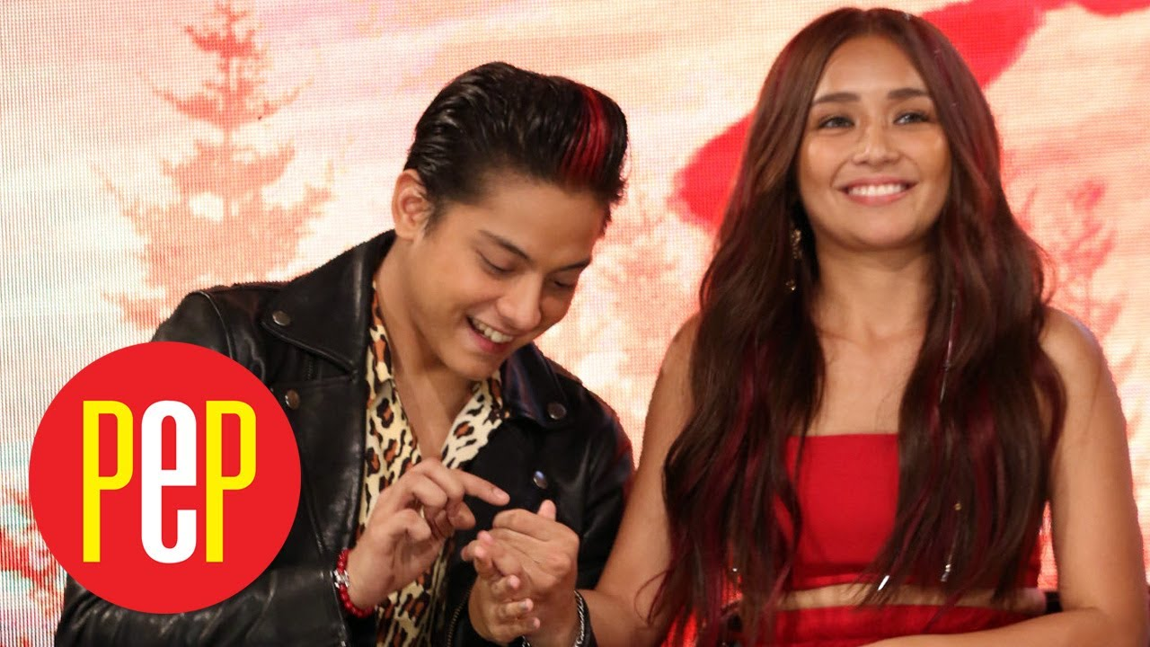 Watch How Kathryn Bernardo Reacted When Daniel Padilla
