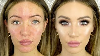 5 FOUNDATION TRICKS YOU MUST KNOW!! | Stephanie Lange