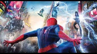 The Amazing Spider-Man 2 Full Game Walkthrough - No Commentary (Spider-Man Full Game)