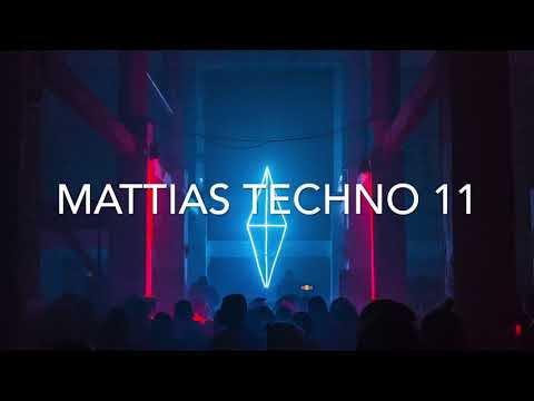 Mattias Techno 11