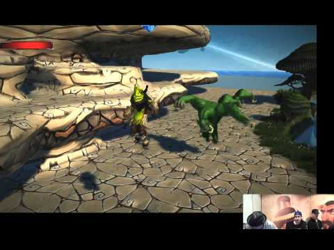 Project Spark Dev Team Stream - PAX Feature Focus
