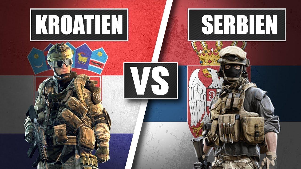 Wie Hat Kroatien Gespielt