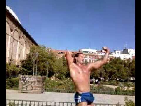 masajes tantra gay madrid la laguna