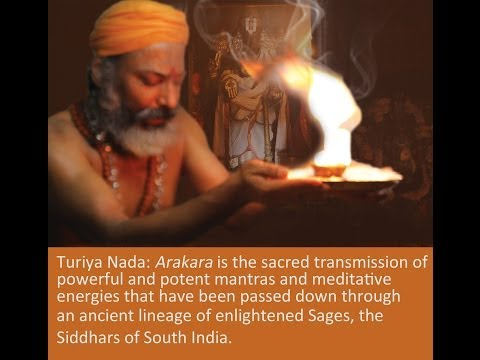 Siddha Mantra Chants to Light the Inner Fire