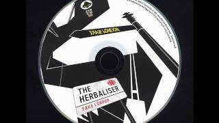The Herbaliser ft. Cappo -  Failure