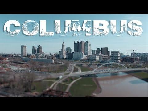 Columbus: A Westside Story