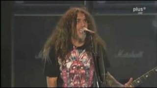 SLAYER - Beauty Through Order (Rock Am Ring 2010 live)