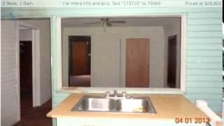 3371 McFatter Ave, Vernon, FL 32462
