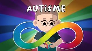 Apa Itu Autisme?