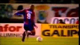 Ronaldo- King is the only one [Goodbye Fenomeno!]