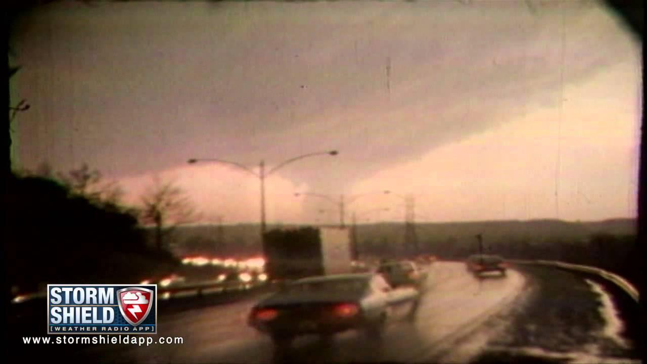 1974 Super Outbreak Pa...