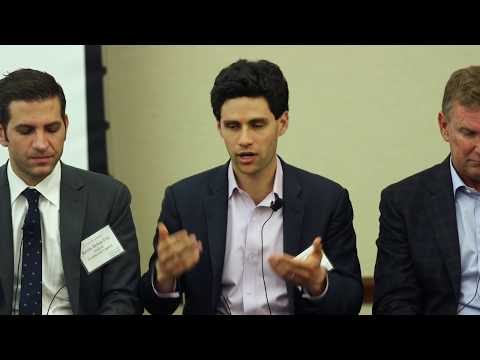 UCLA Anderson Fink Center Credit Pitch Competition: How To Prepare and Gaining Real World Knowledge