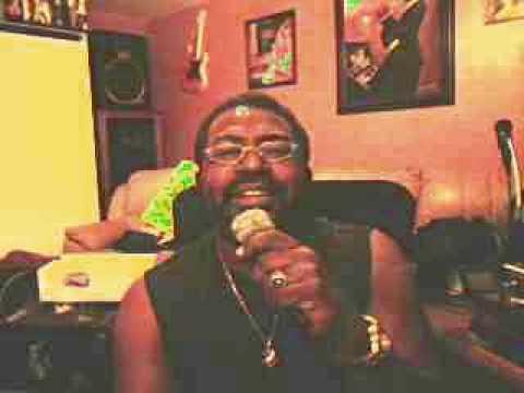 Spinners....Games People Play.......Karaoke version sung by Everton Baker