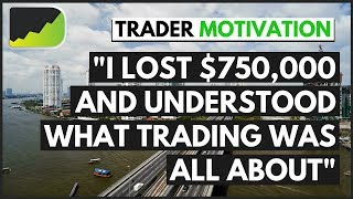 How To Deal With Trading Losses Like A Pro | Forex Trader Motivation