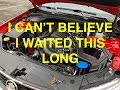 Chevy SS Roto Fab CAI And Catch Can Install mp3