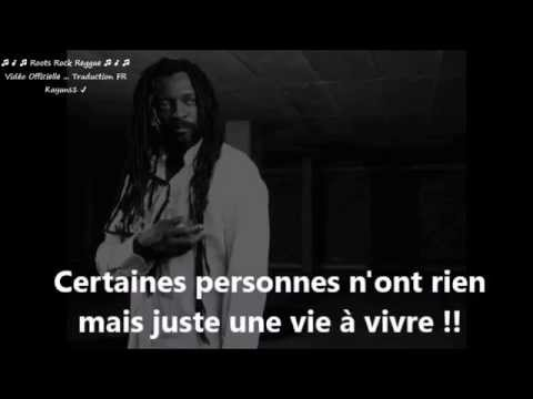 "Lucky Dube ""celebrate Life"" Traduction FR"