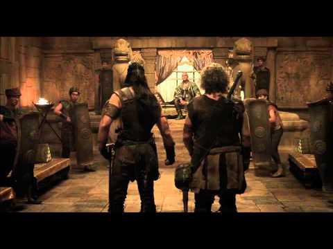Scorpion King 3 Cast Trailer for Sco...