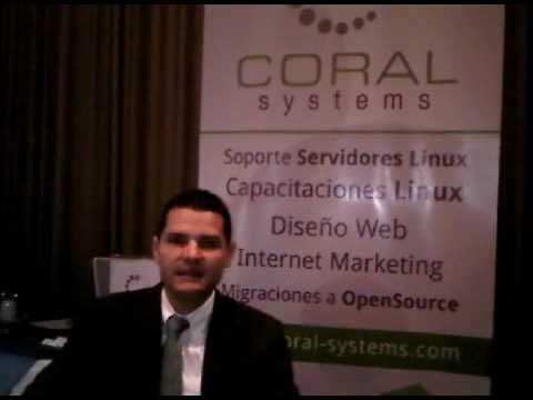 Coral Systems recomienda el Costa Rica Technology Insight