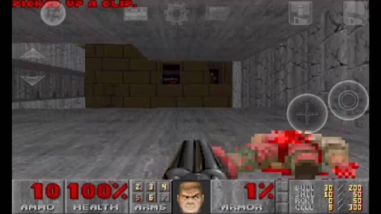 Doom 2 Android
