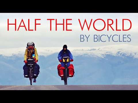 Half the world by bicycles, or What is a Two-wheeled Chronicles thumbnail