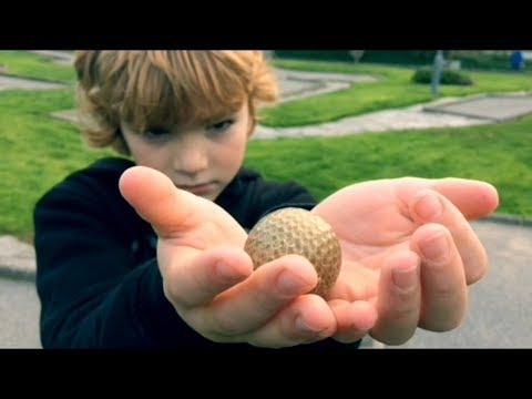 All Sports Golf Battle Part 1   Dude Satisfactory-Battles S1:E1