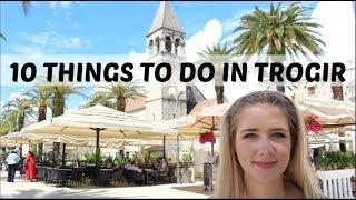 Usluge upoznavanja u Trogir Hrvatska