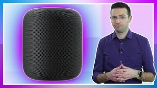 Apple HomePod Thoughts