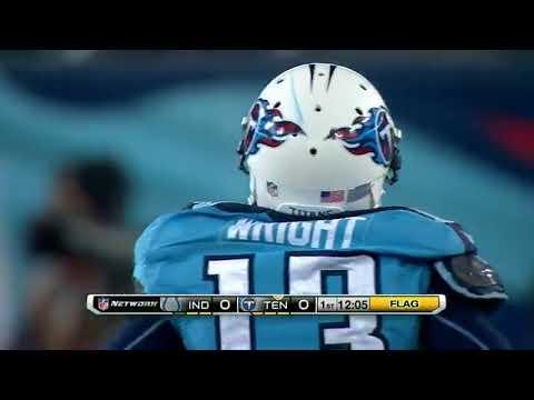 2013 Colts @ Titans