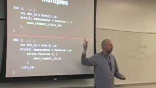 Douglas Crockford: Advanced JavaScript