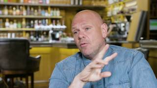 Chef Tom Kerridge opens new restaurant The Bull & Bear in Stock Exchange Hotel