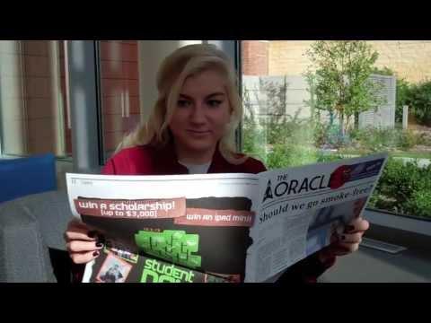 Hamline's Student Newspaper Celebrates 125 Years