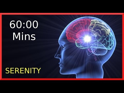 Proven Meditation Technique [Extended] | EMDR Audio: 1 Hour Version (Track: Cosmic Serenity)