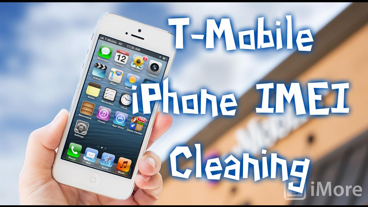 blacklisted iphone 5s t mobile