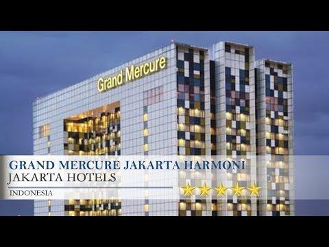 Grand Mercure Jakarta Harmoni - Jakarta Hotels, Indonesia