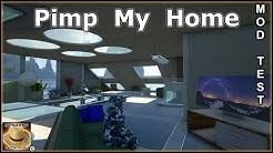 • ARK: Mod Test 💥 Pimp My Home 💥 [Deutsch/HD/2017]