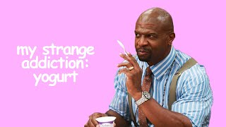 Everything Terry Loves - Brooklyn Nine-Nine | Comedy Bites