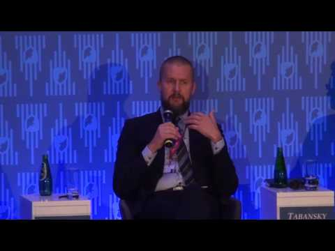 WSF2016 - Breakout Session | NATO's cybersecurity - beyond Warsaw Summit