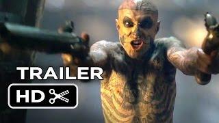 47 Ronin Official Trailer #2 (2013) - Keanu Reeves Samurai Movie HD thumbnail