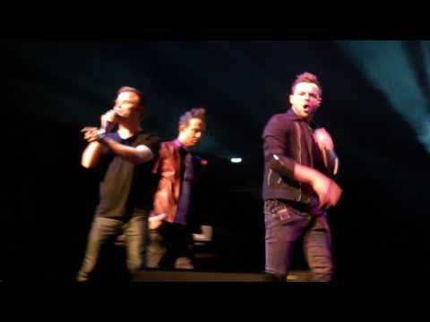 [HD FANCAM] A1 GREATEST HITS IN SINGAPORE - SAME OLD BRAND NEW YOU