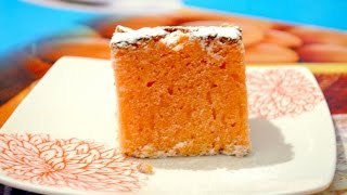 Пирог из киселя/Pie jelly
