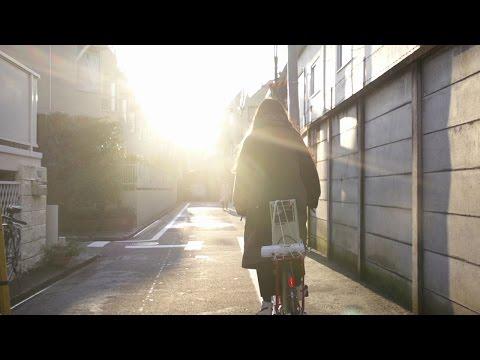 #180sec Tokyo: Weißes Rauschen