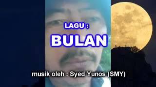 Oh bulan by Pak Cik Lobo