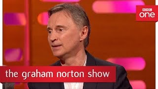 Robert Carlyle was not expecting The Full Monty to be a hit – The Graham Norton Show 2017 – BBC One