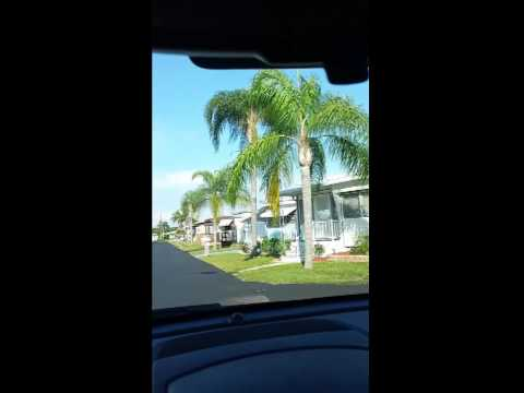 Snow Birds and Mobile Home Rentals In Mobile Home Parks In Florida