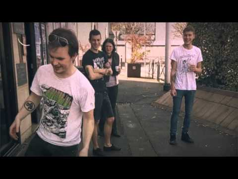 ROTTEN MIND -   DAMAGED STATE OF MIND (Official Video)