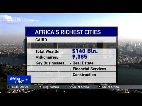 South African cities among the wealthiest on the continent