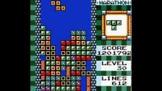 Game Boy Color Longplay [033] Tetris-DX
