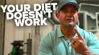 Why your diet doęsnt work