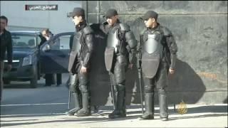 موت بطيء داخل سجون مصر